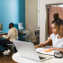 Vie Towers Co-Working and Creative Lounge | Apartments Hyattsville, MD