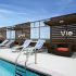 Vie Towers Rooftop Pool | Apartments Hyattsville, MD