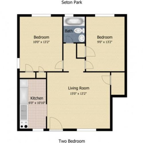 Seton Park Apartments