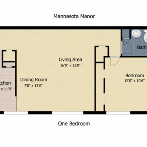 Mannasota Manor Apartments