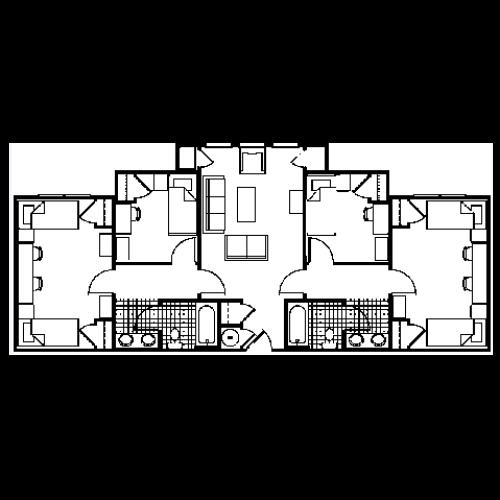 McNeese Housing