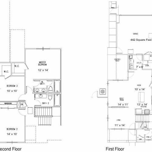Colorado Springs Homes for rent near Schriever AFB, CO
