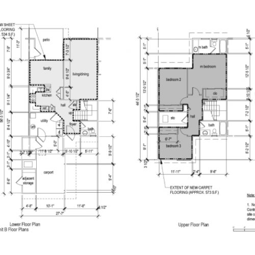 3 Bdrm Floor Plan | Island Palm Communities | Island Palm Communities