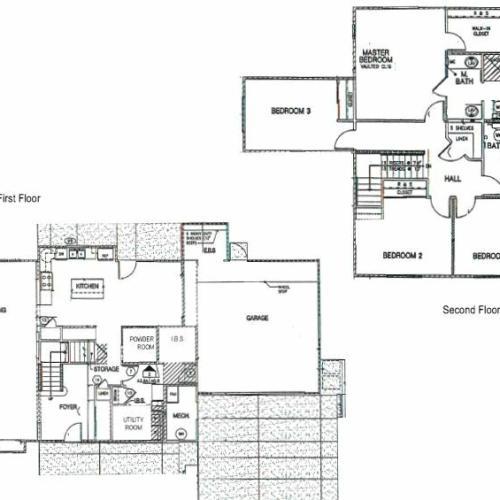 Rental Houses near Davis-Monthan AFB, Tucson, AZ