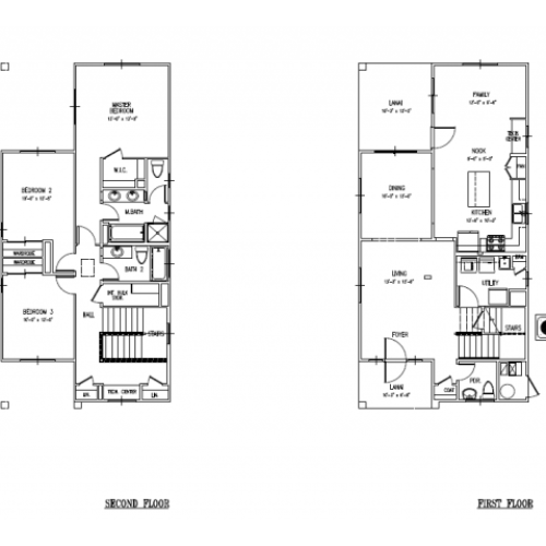 3-bedroom E9 home on Red Hill, 1902 sq ft, single family home