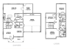 3 Bedroom Floor Plan | Base Housing Camp Lejeune | Atlantic Marine Corps Communities at Camp Lejeune
