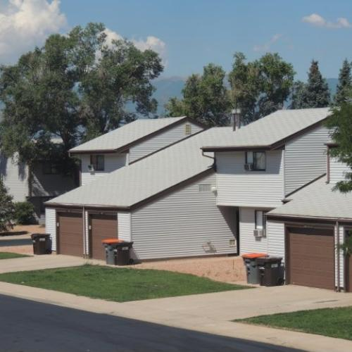Military-Friendly Rental Houses Colorado Springs, CO