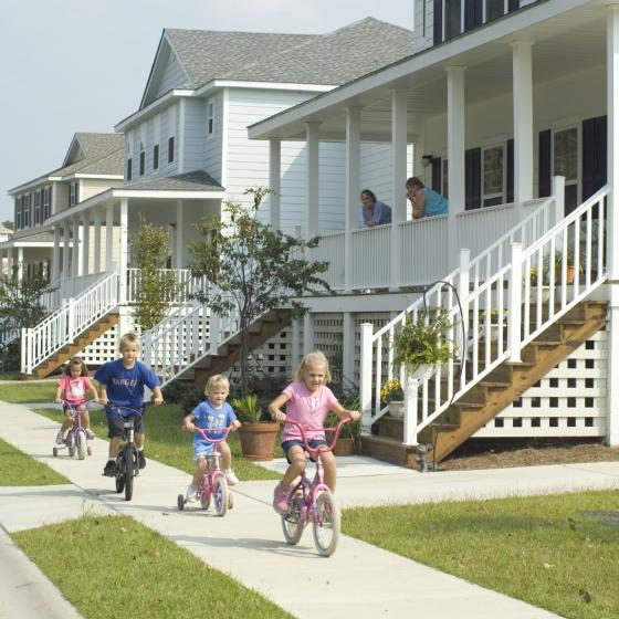 Beaufort Base Housing | Atlantic Marine Corps Communities at Tri-Command