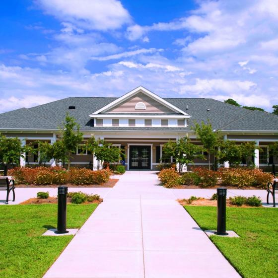 Camp Lejeune Base Housing | Atlantic Marine Corps Communities at Camp Lejeune