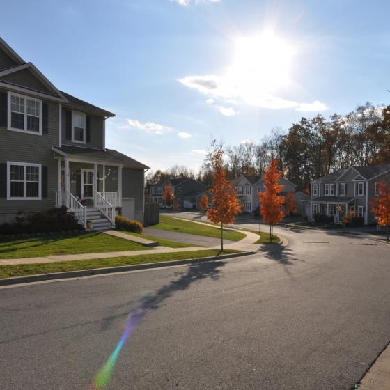 New Windsor NY Apartment Homes | Stewart Terrace