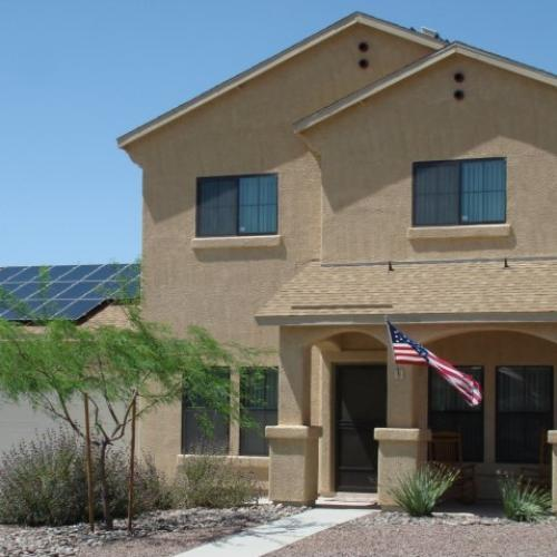 Rental houses near Holloman AFB, NM
