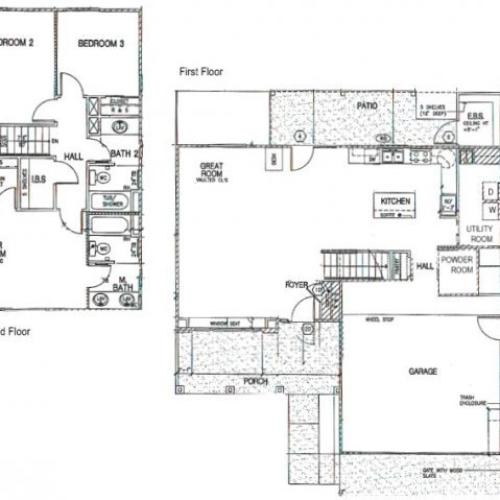 Homes for rent near Davis-Monthan AFB, Tucson, AZ