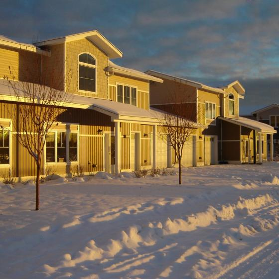Fort Wainwright Housing Floor Plans | North Haven Communities at Fort Wainwright
