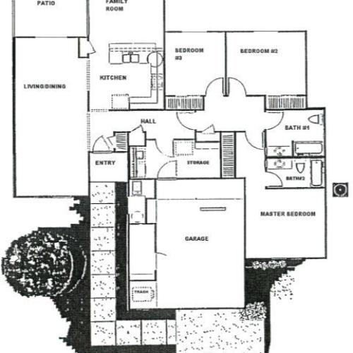 Houses for rent utilities included, Tucson AZ
