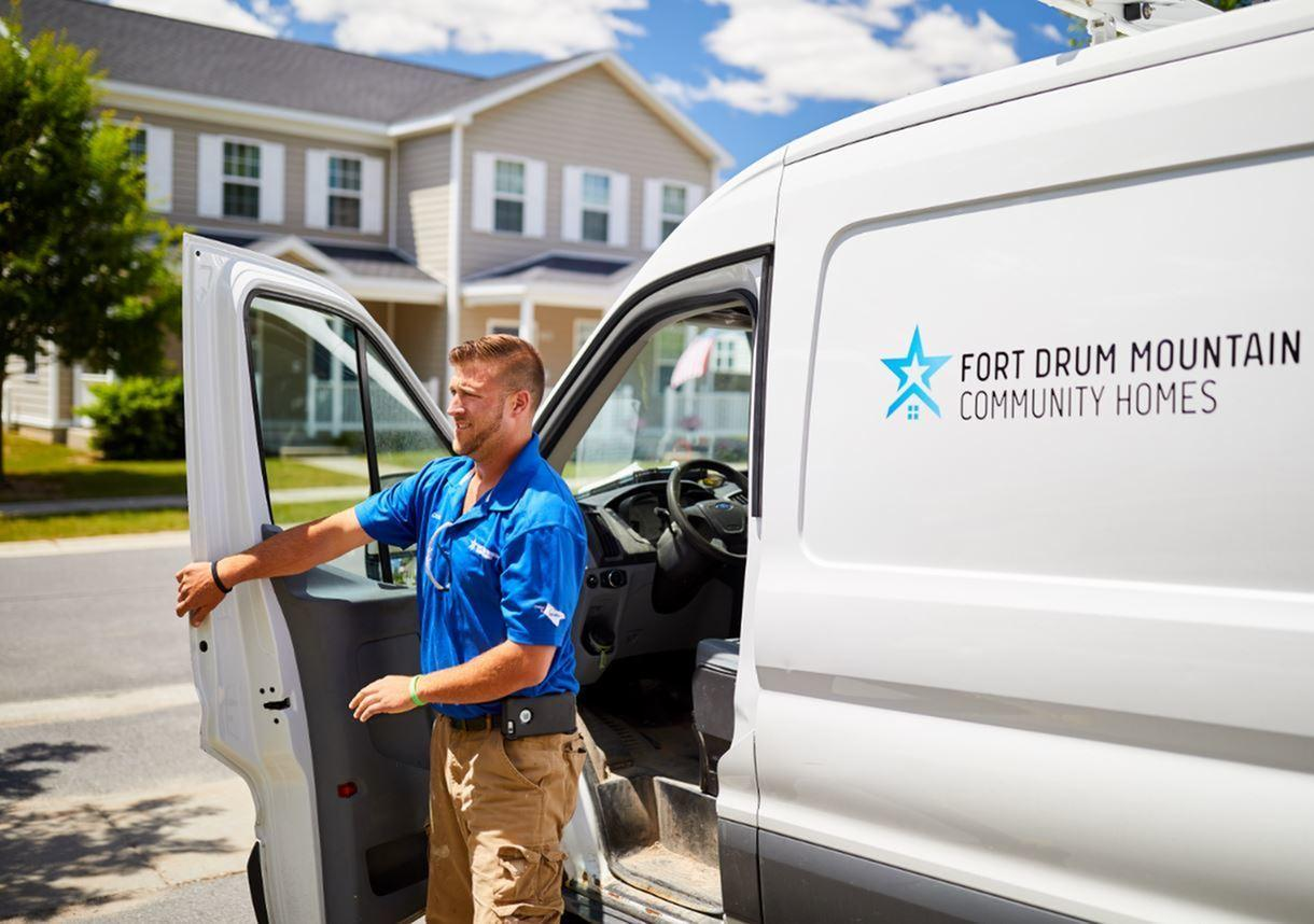 Fort Drum Housing   Fort Drum Mountain Community Homes