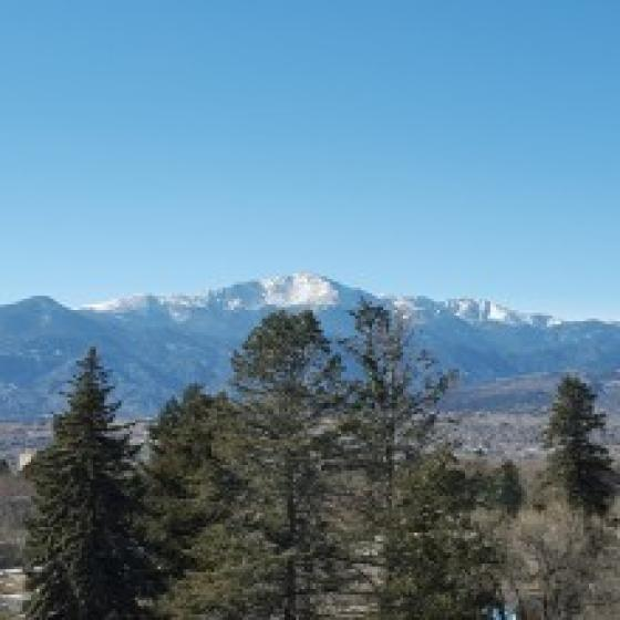 Contact our Community in Colorado Springs | Lookout on Cragmor