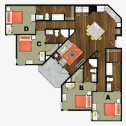 Millennium Apartments