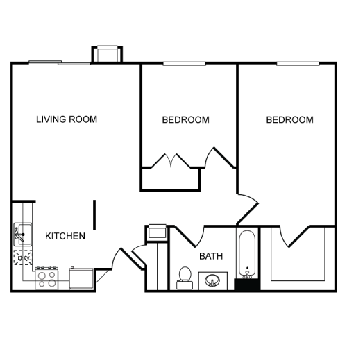 Manchester Lakes Senior Apartment Homes