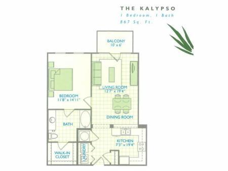 The Kalypso