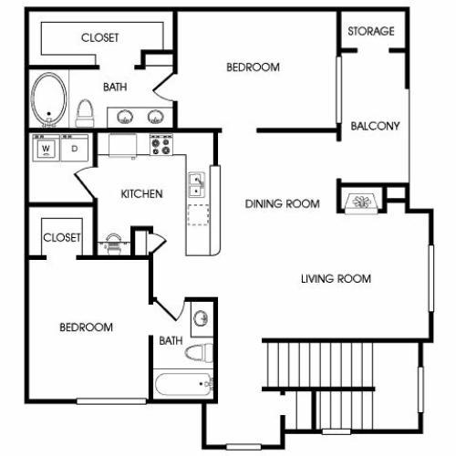 Glenbridge Manors Apartment Homes
