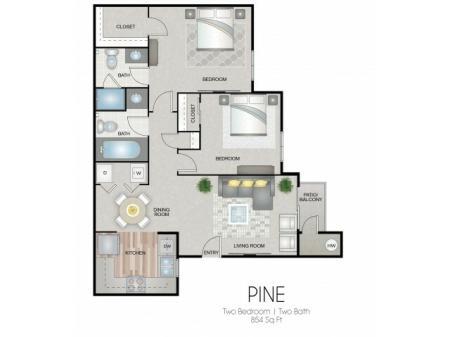 Pine Premium Plus