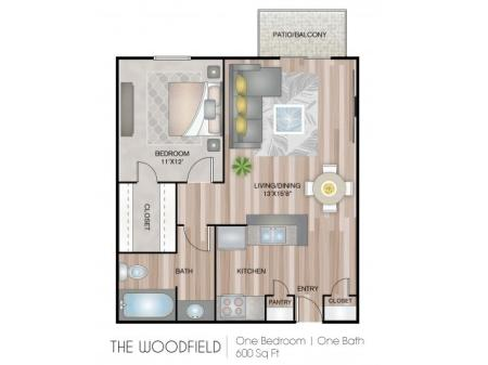 The Woodfield