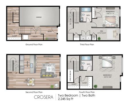 Crosera   Townhome