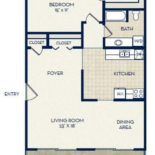 floor plan lincoln