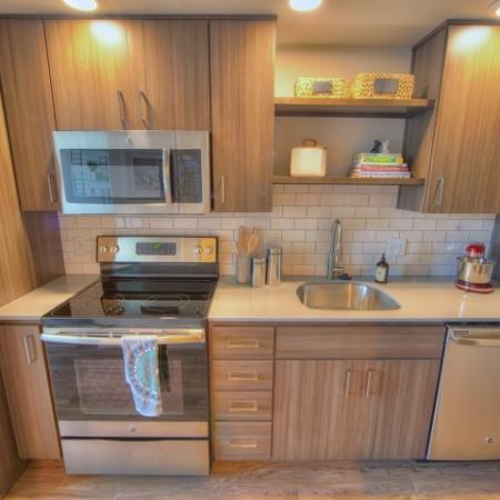 All Appliances included and dishwashers