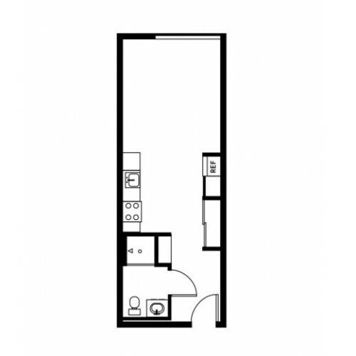 East 12 Lofts