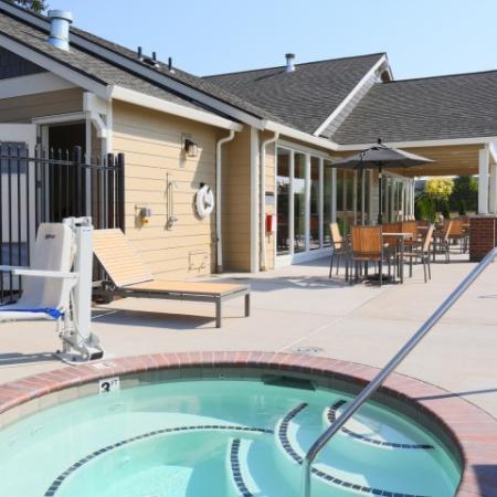 apartments in canby oregon