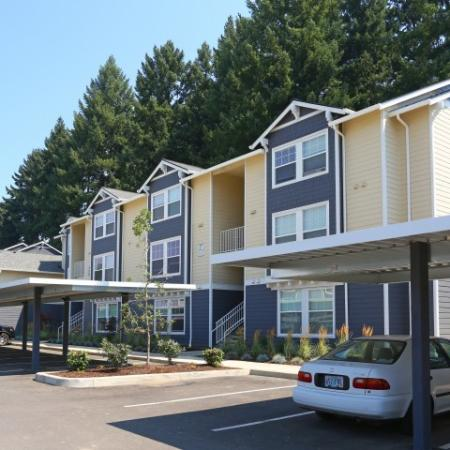 canby oregon apartments