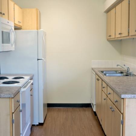two bedroom apartments for rent near me