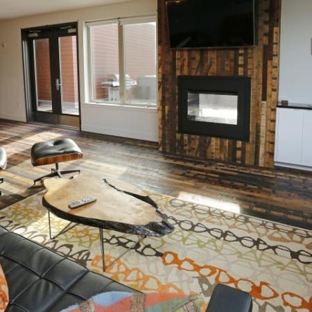 BBQ, fireplace, lounge