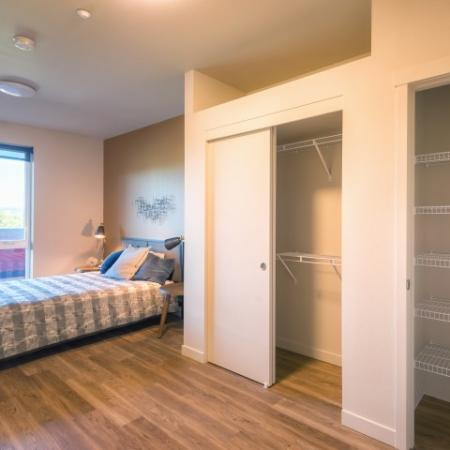 one bedroom apartment near me