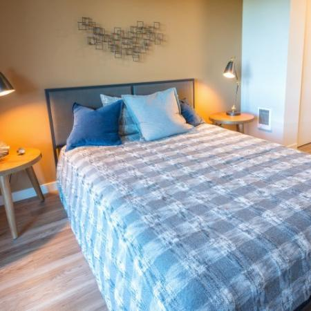 one bedroom apartment for rent near me