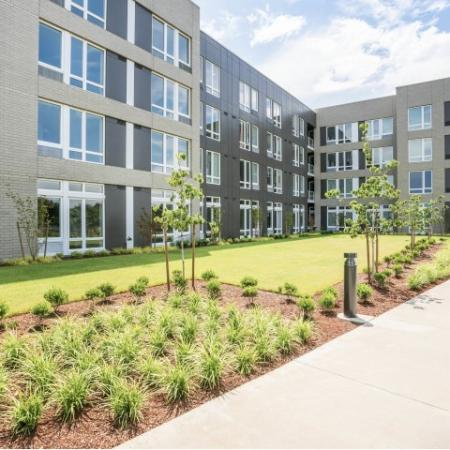 urban mid-rise apartments in vancouver wa
