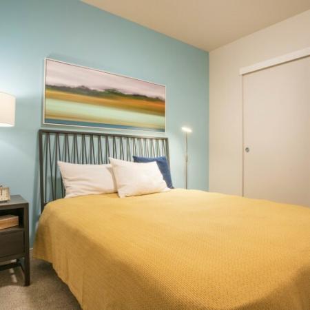 One bedroom apartment, vancouver wa