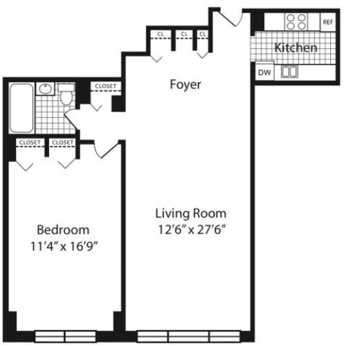J Floorplan Floors 2-10