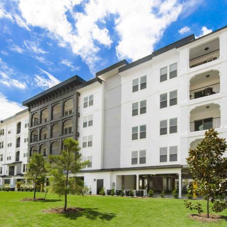 Apartments In Conroe TX | The Towers Woodland