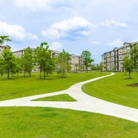 Magnolia Apartments | The Grand Estates Woodland