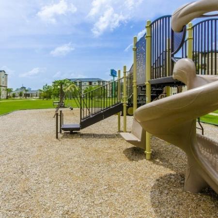 Community Children's Playground | Apartments In Magnolia | The Grand Estates Woodland