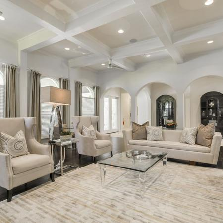 Spacious Community Club House | Apartments Austin TX | The Mansions at Lakeway