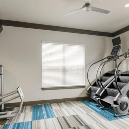 Cardio | The Mansions of McKinney
