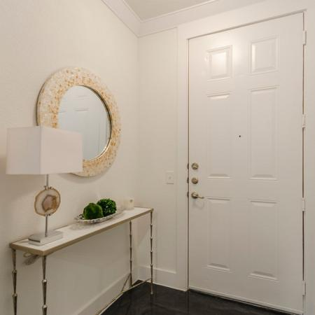 Open Hallway | Seabrook TX Apartments | The Towers of Seabrook