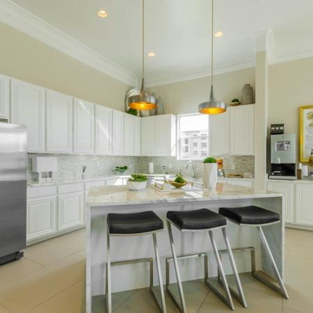 Elegant Resident Club House | Little Elm TX Apartment Homes | The Luxe 3Eighty