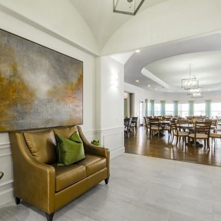 Resident Study Lounge | Apartment Homes in Wylie, TX | The Mansions of Wylie01