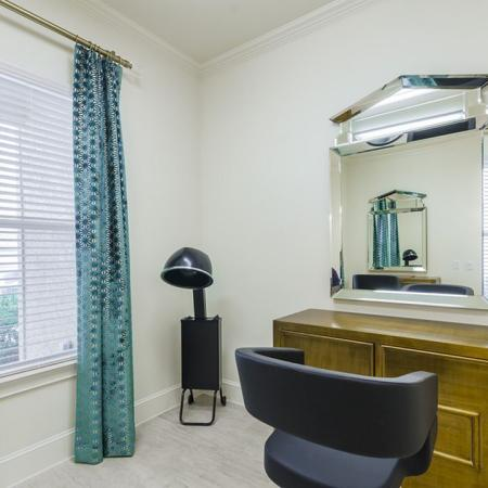 Resident Business Center | Wylie TX Apartment For Rent | The Mansions of Wylie01