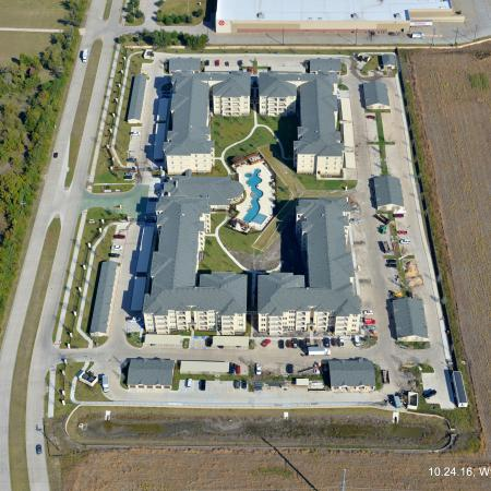 Wylie TX Apartments | The Mansions of Wylie