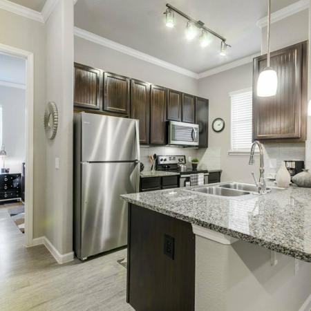 Luxurious Living Room 1 | Aubrey Apartments | Luxe 3Eighty